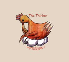 The Thinker Unisex T-Shirt
