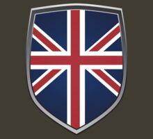 United Kingdom by Andreas  Berheide