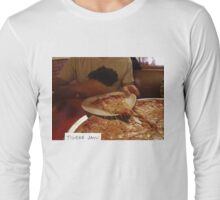 Tigers Jaw  Long Sleeve T-Shirt