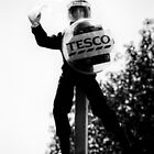 in memory of the bristol tesco metro martyrs (May Day 2011) by Umbra101
