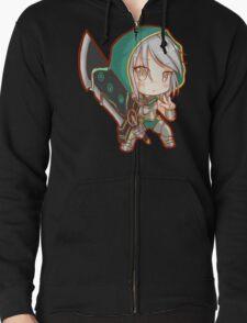 Cute Redeemed Riven - League of Legends T-Shirt
