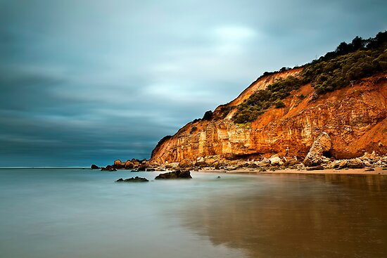 Point Addis - Torquay Victoria by Graeme Buckland