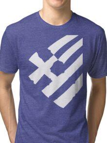 Greece Tri-blend T-Shirt