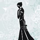 fashion girl  by torishaa