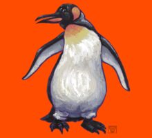 Animal Parade Penguin Silhouette Kids Clothes