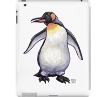 Animal Parade Penguin Silhouette iPad Case/Skin
