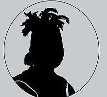 The Weeknd  by buckwild