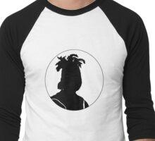 The Weeknd  Men's Baseball ¾ T-Shirt