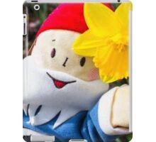 Daffodil Gus iPad Case/Skin