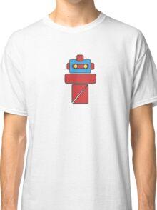 Kimono Robot  Classic T-Shirt