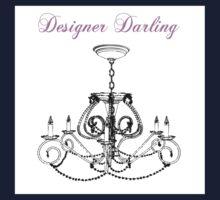 Designer Darling Kids Tee