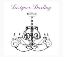 Designer Darling One Piece - Long Sleeve