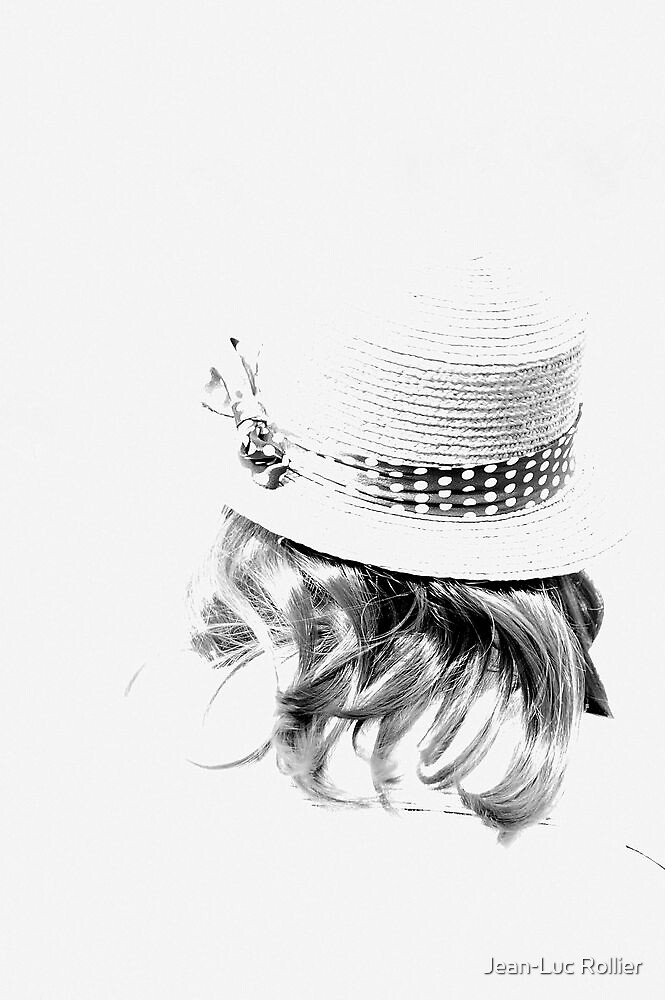 Spring hat. by Jean-Luc Rollier