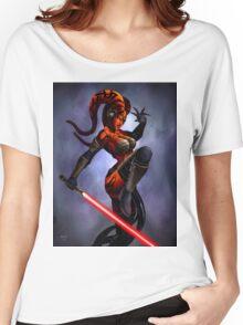 Darth Talon Women's Relaxed Fit T-Shirt