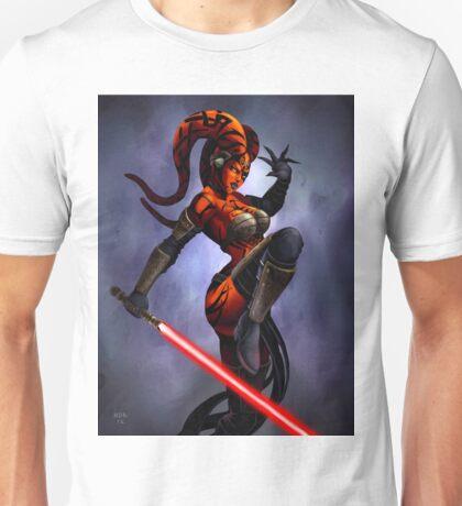 Darth Talon Unisex T-Shirt