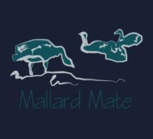 mallard One Piece - Short Sleeve