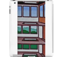 HIGHRISE IN THE BERKSHIRES iPad Case/Skin