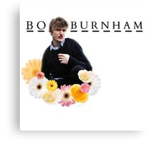 Bo Burnham Canvas Print