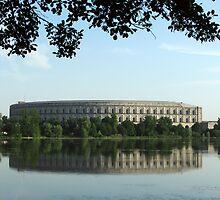 Kongresshalle by Mattia Oselladore