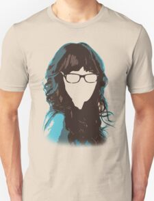 Miss Jessica Day T-Shirt