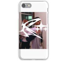 gtb that's my shield gang iPhone Case/Skin
