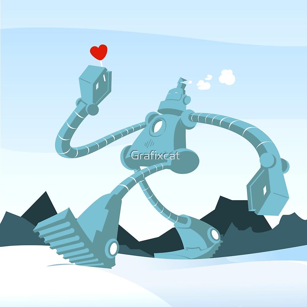 Love by Grafixcat