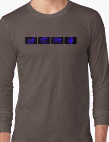 System Shock 2 Long Sleeve T-Shirt