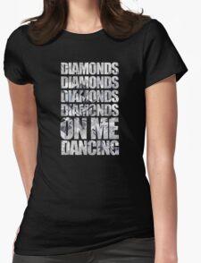 Diamonds On Me Dancing T-Shirt