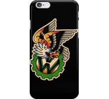 Vdub 30 iPhone Case/Skin