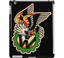 Vdub 30 iPad Case/Skin