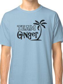 TEAM - Ginger v2 Classic T-Shirt