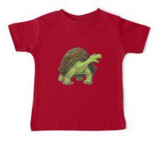 Tortoise Silhouette Baby Tee