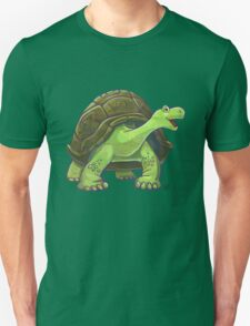 Tortoise Silhouette T-Shirt