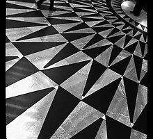 Union Floor by Kevin Bergen