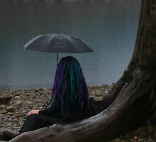 The Lake's Companion by fiercelocksinc