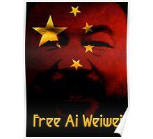 Free Ai Weiwei Poster
