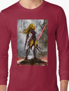 Nautolan Sith Long Sleeve T-Shirt