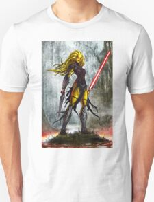 Nautolan Sith Unisex T-Shirt