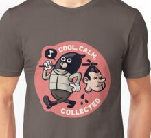 Cool, Calm, Collected (Official) Unisex T-Shirt