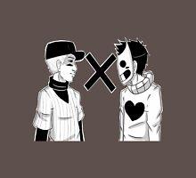 Batter and Zacharie  Unisex T-Shirt