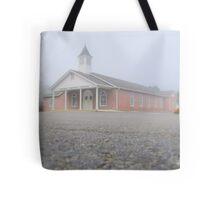 Central Baptist Church Tote Bag