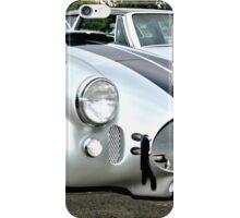 Classic Cobra Hot Rod iPhone Case/Skin