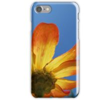 Bright Flower iPhone Case/Skin