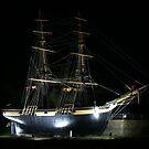 The brig Amity - Albany, Western Australia by DashTravels