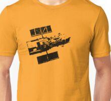 Hubble Satellite Unisex T-Shirt