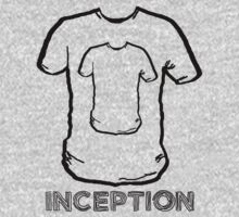 INCEPTION - Three levels down T-Shirt