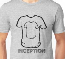 INCEPTION - Three levels down Unisex T-Shirt