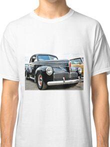 Classic Black Studebaker Classic T-Shirt