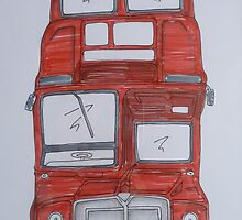 London Lovers by Truely