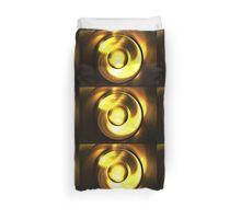 Solar Lens Duvet Cover